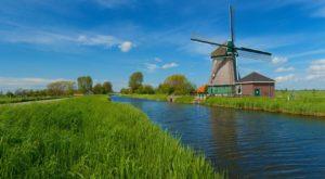 FTG Amsterdam, Holland
