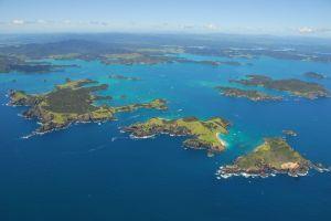 FTG Bay of Islands, NZ