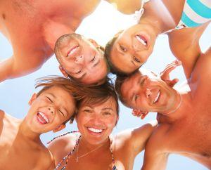 FTG Family Fun on the Beach