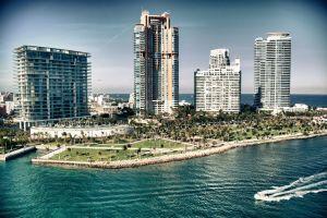 FTG Miami Beach, Florida