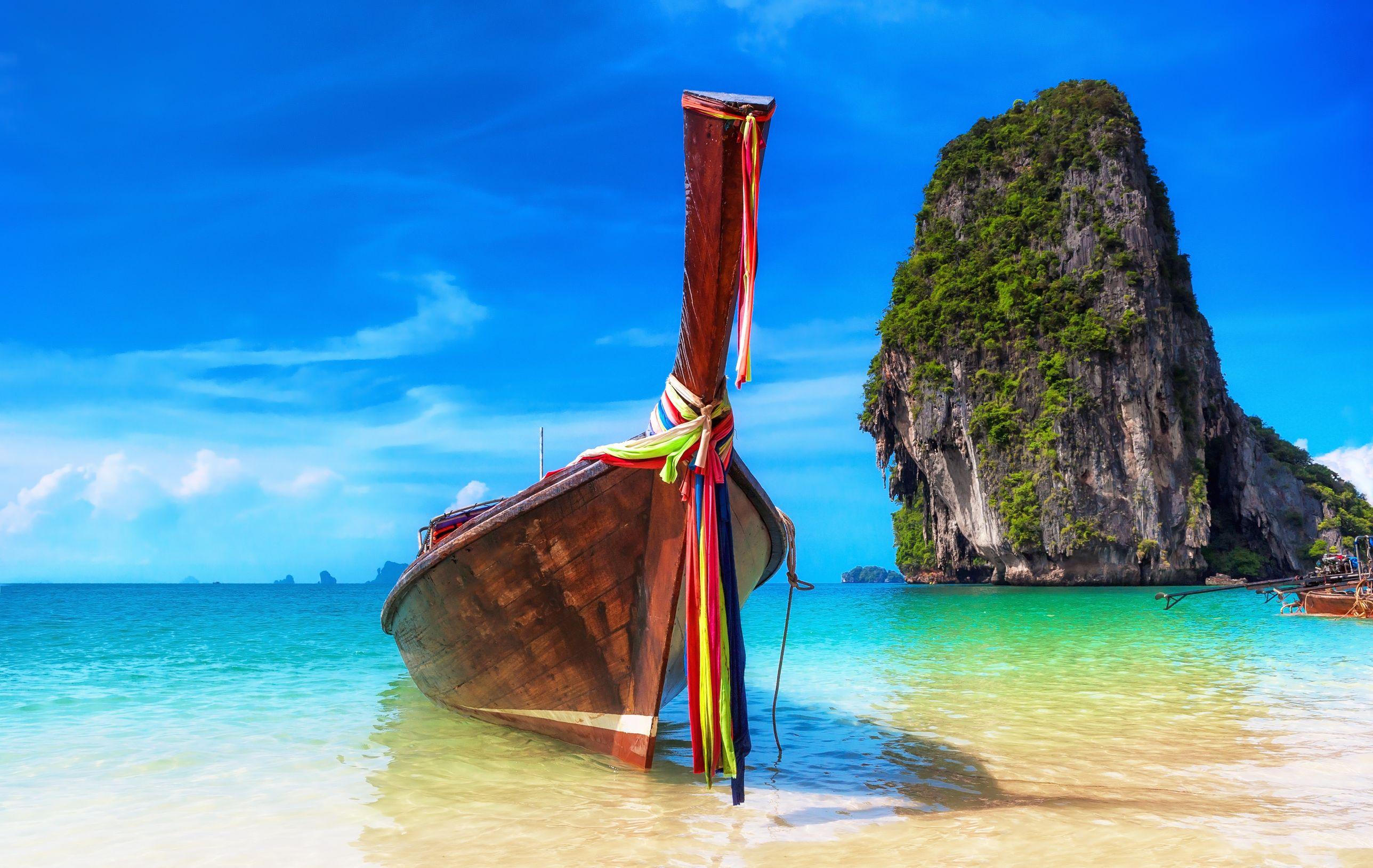 Thailand Travel Deals Nz